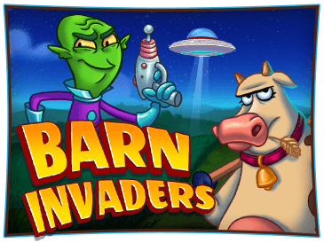 Barn Invaders