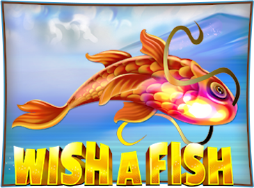 Wish a Fish