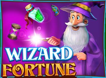 Wizard Fortune