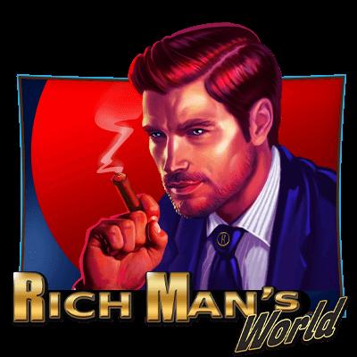 Rich Man's World